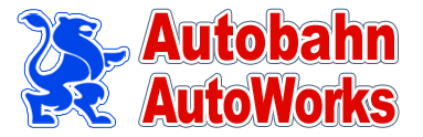 Autobahn Auto Works Logo